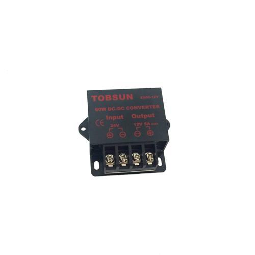 12V 60 Watt DC-DC Converter