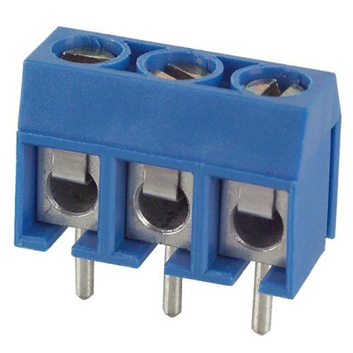5mm 3 Position PCB Terminal Block