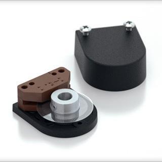 E2 Optical Kit and Encoder - 8mm
