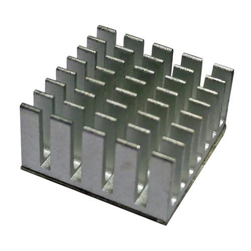 Aluminum Heatsink 20mm x 20mm x 10mm