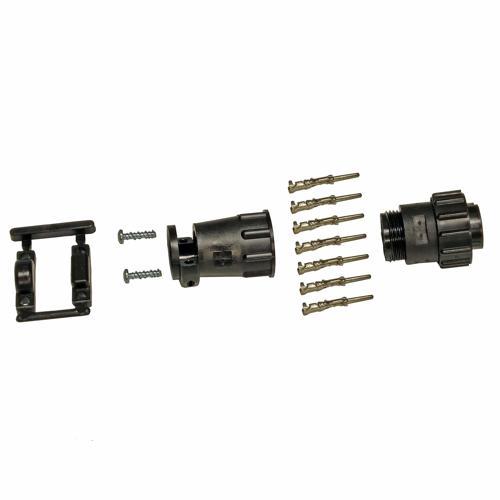 7-Pin Circular Cable Connector