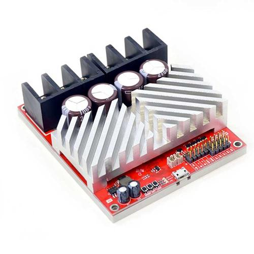RoboClaw 2x60A Motor Controller
