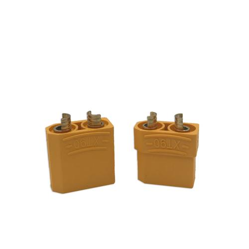 XT90 Male & Female Connector Plug Set