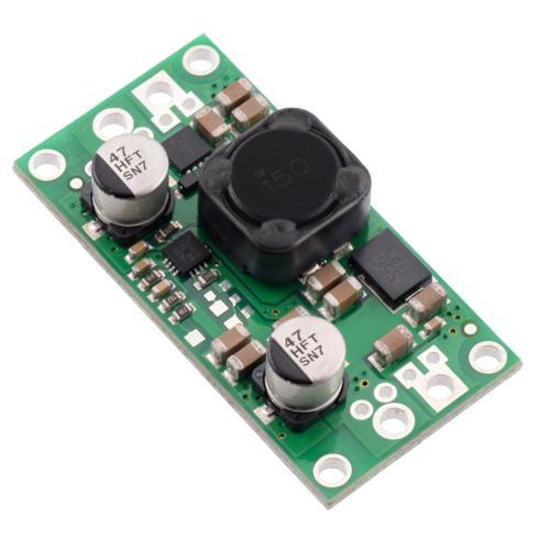 Pololu 24V Step-Up/Step-Down Voltage Regulator