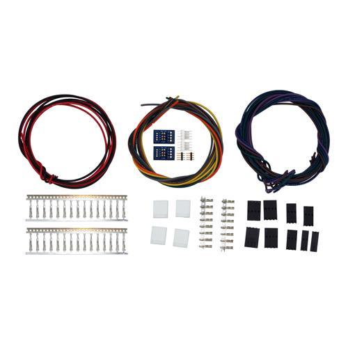 Roboclaw Dual Encoder Hookup Kit