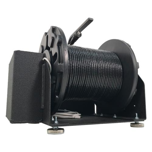 Tether Spool - Cat6 Wire