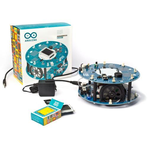 Arduino Robot with US Plug - ON SALE
