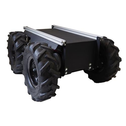Configurable - PCS1000-DM4 - 4WD ATR Platform with Wheelchair Motors