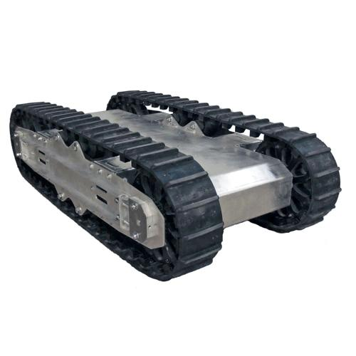 Configurable - HD2 Treaded ATR Tank Robot Platform