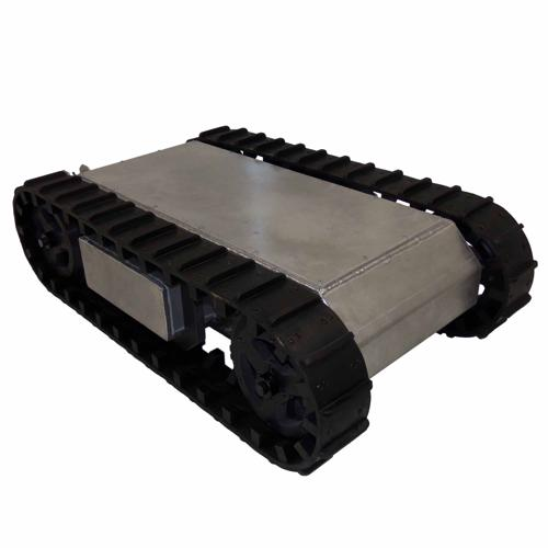 Configurable - LT2 Tracked ATR Robot Platform