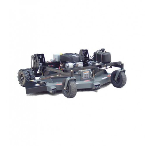 2WD 66in Lawn Mower - WC