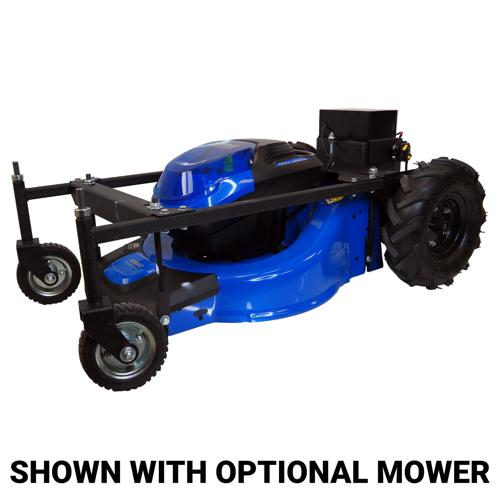 Configurable - Electric Lawn Mower Chassis Upfit Robot Package - WheelChair Motor System