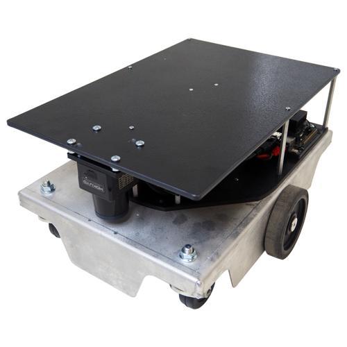 VIPR-D - Development Indoor Autonomous Platform