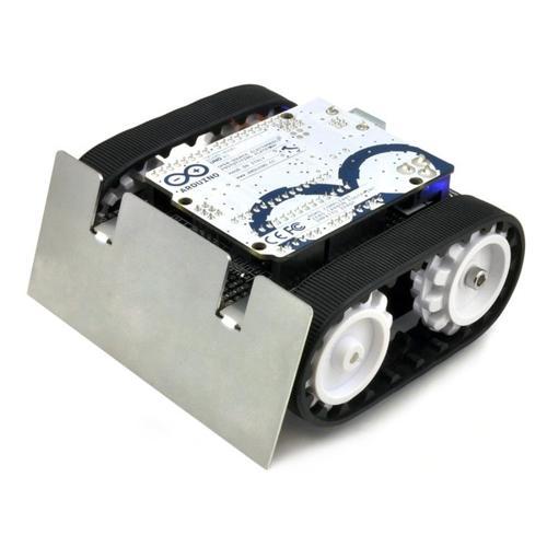 Pololu Zumo Robot Kit for Arduino