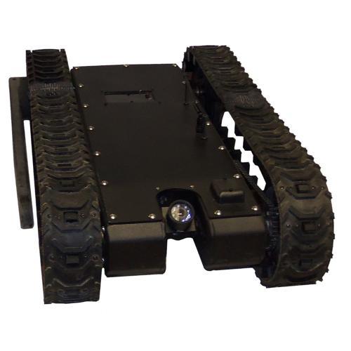 USED Prebuilt LT-F Surveillance Robot - SOLD