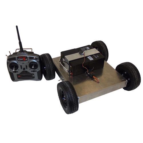 NEW Prebuilt Robot Platform - IG32 DM - SALE