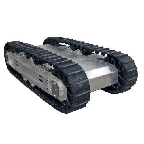 NEW Prebuilt HD2 Treaded ATR Tank Robot Platform