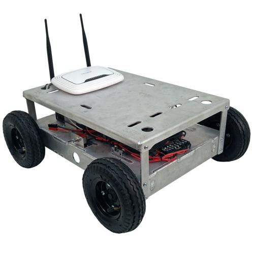 NEW Prebuilt 4WD WiFi Controlled IG32 ATR - SOLD