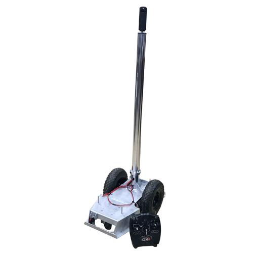 CUSTOM 2WD 360 Video Robot - IG42 SB - SOLD