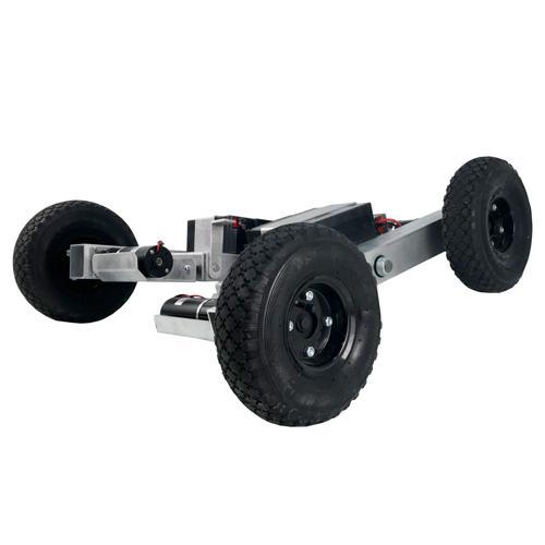 NEW Prebuilt 4WD IG52 - SB Custom Length - Center Pivot Robot with 10 inch Tires