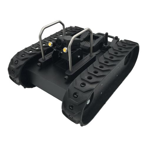 NEW CUSTOM GPK-32 Wireless Inspection Robot - Remote Activated LED Lights - SOLD