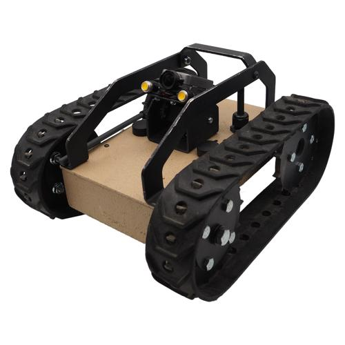 USED PREBUILT MLT-42 Fast Wireless Recon Robot - SALE