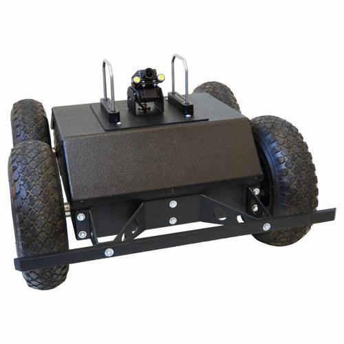 CUSTOM Prebuilt - 4WD IG42-DM-E All-Terrain Robot
