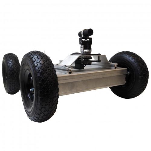NEW CUSTOM Prebuilt - IG42-SB4-E All-Terrain WiFi Robot