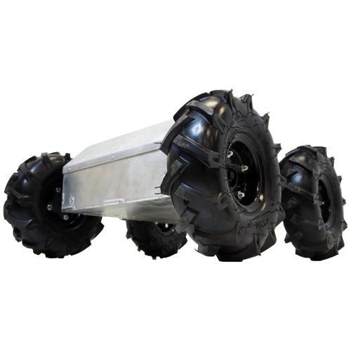 NEW CUSTOM Prebuilt - IG42-SB4-E All-Terrain Robot- Powered By DeWalt