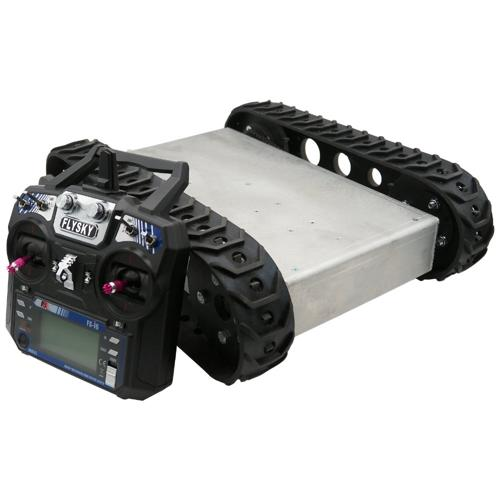 NEW Prebuilt - MLT-42-F Tracked Platform