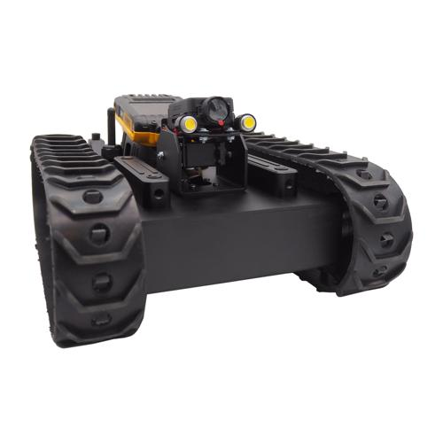 Configurable - GPK-32 Wireless Tracked Inspection Robot