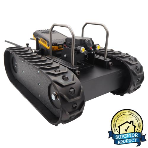 GPK-32 Inspection Robot - Ready to Ship