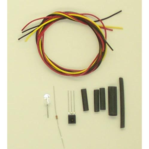 Photo IC 38kHz Infrared Object Detection Kit - ON SALE