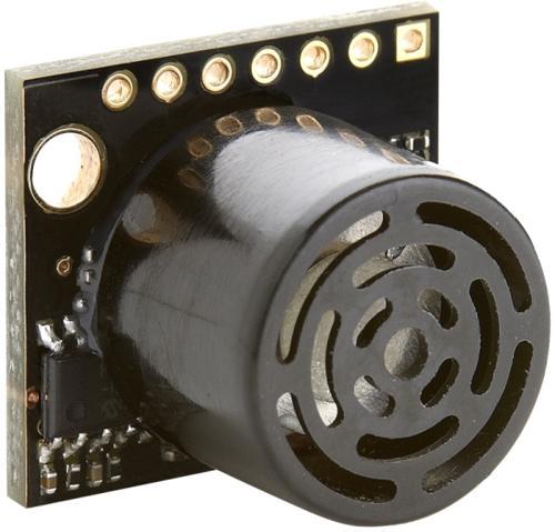 HRLV-MaxSonar-EZ2 Ultrasonic Range Finder