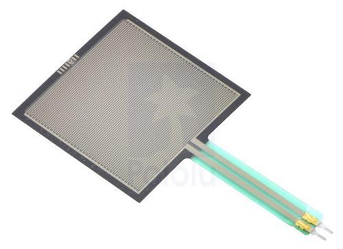 Force-Sensing Resistor - 1.5