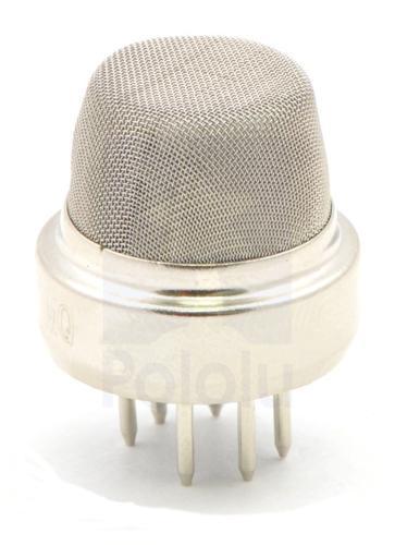 Pololu Flammable Gas & Smoke Sensor MQ-2