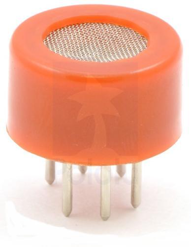 Pololu Alcohol Gas Sensor MQ-3