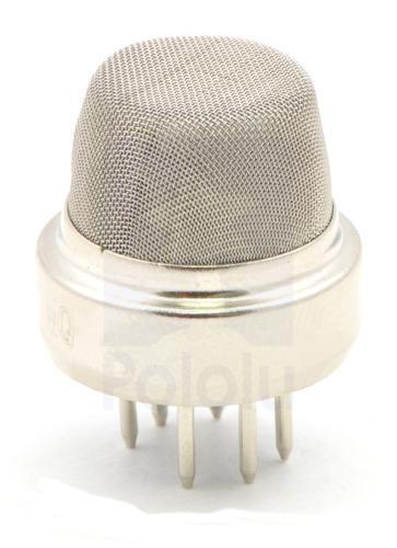 Pololu Methane Gas Sensor MQ-4