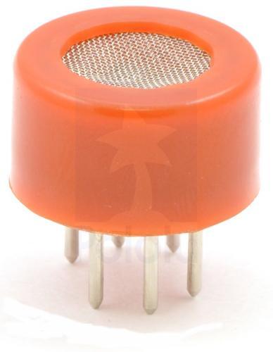 Pololu Carbon Monoxide Gas Sensor MQ-7