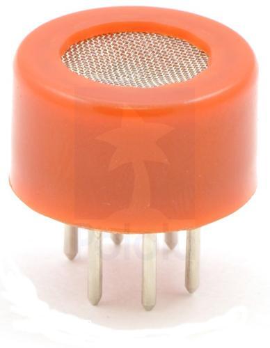Pololu Carbon Monoxide & Flammable Gas Sensor MQ-9