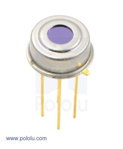 MLX90614ESF-AAA Infrared Temperature Sensor