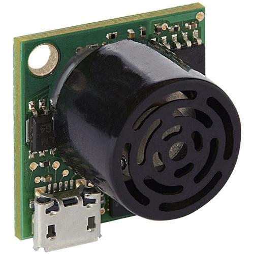 HRUSB-MaxSonar-EZ2 Sensor Line
