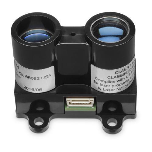 LIDAR-Lite v3 Laser Rangefinder