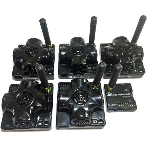 IPS - Indoor Navigation Positioning System Starter Kit - DISCONTINUED