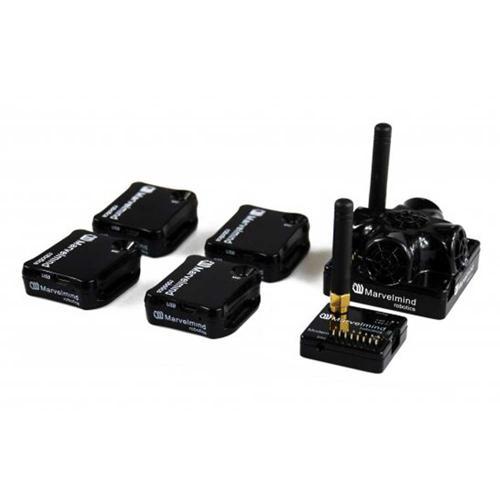 IPS - Indoor Navigation Positioning System DSP Starter Set NIA v5.07