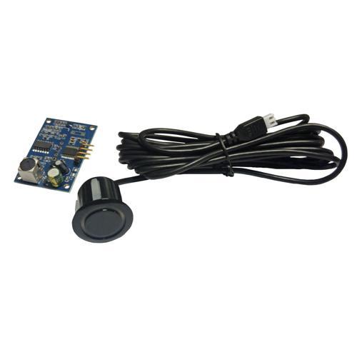 Weatherproof Ultrasonic Sensor with Separate Probe - ON SALE