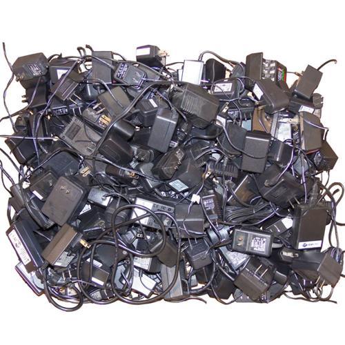 Grab Bag of 9V power supplies
