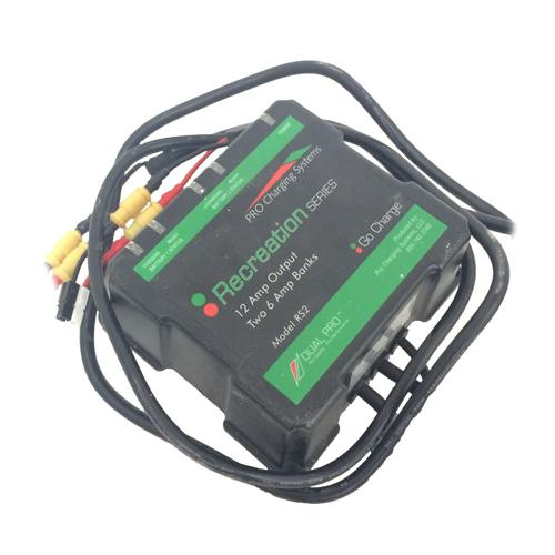 USED Pro Charging System RS2