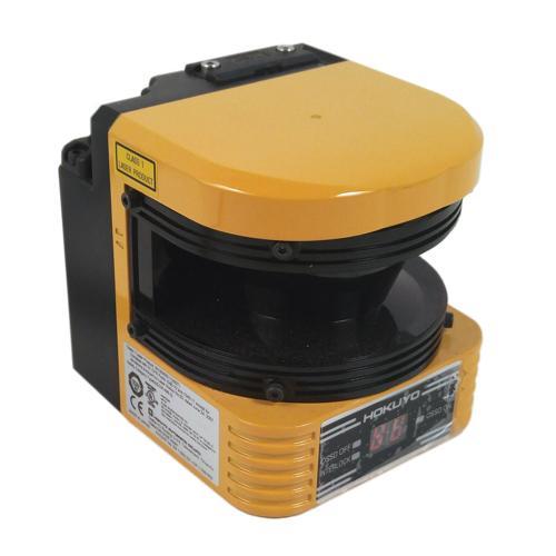 USED Hokuyo UAM-02LP-T302 Scanning Laser Range Finder