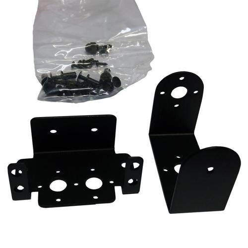 Aluminum Pan and Tilt Kit